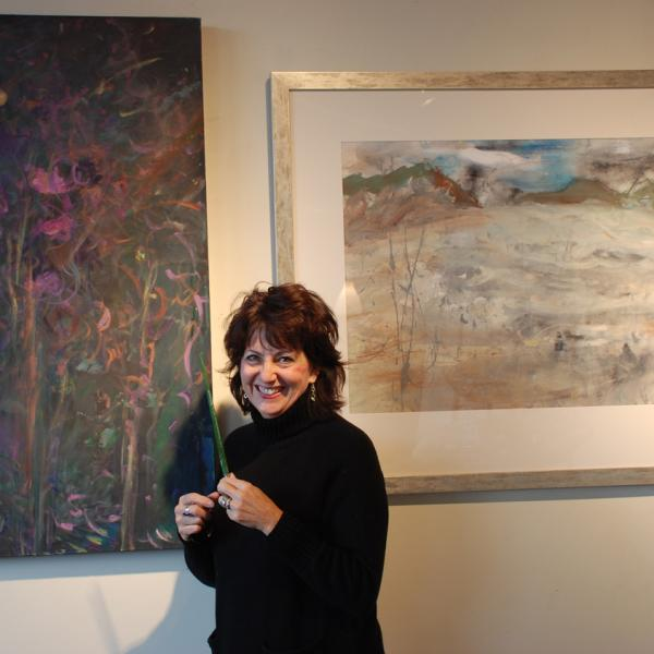 MEET JANE RUNYEON OUR NEWEST INNER CIRCLE MEMBER
