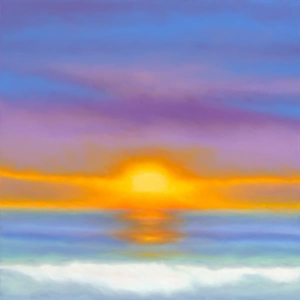 Patrice Erickson, Evening Bliss