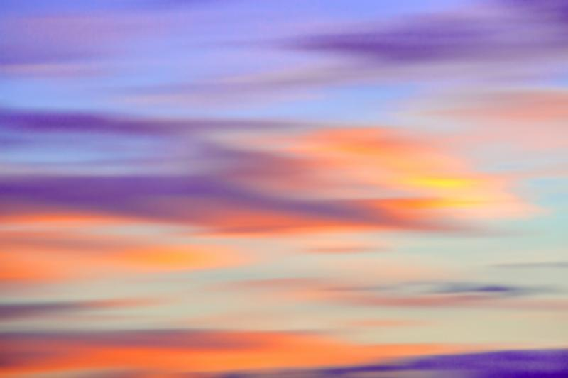 Dennis Sabo, Prairie Skylight