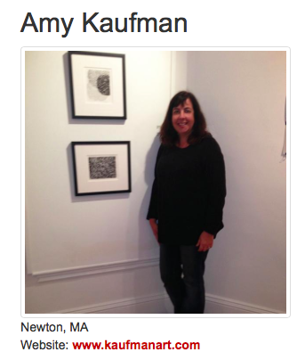 AMY KAUFMAN-FULL OF COLOR, PASSION AND STYLE
